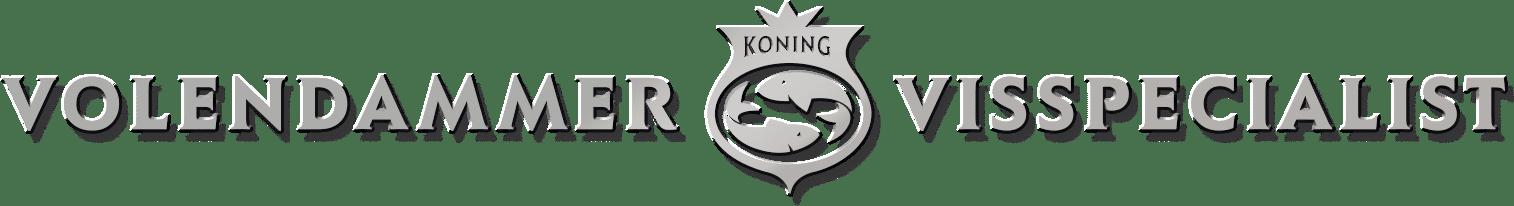Koning Bennebroek Viswinkel Aerdenhout logo